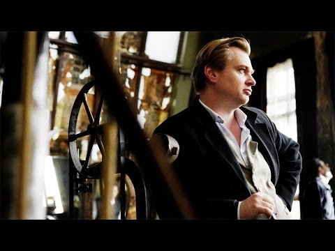 Profiles Aftershow Episode 6: CHRISTOPHER NOLAN