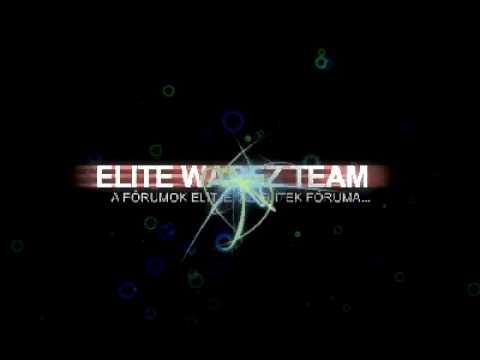 Elite Warez Team reklám videó