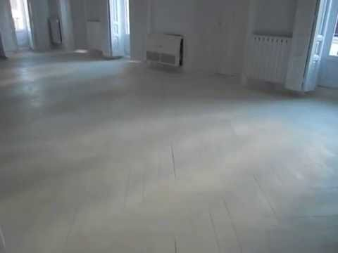 Tinte para dar color al parquet video 4 youtube - Colores de parquet ...