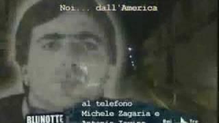 Intercettazione di Michele Zagaria e Antonio Iovine  ( La Camorra di Casal Di Principe)