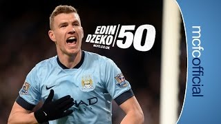 Manchester City: How Well Does Dzeko Know Dzeko? | City Today