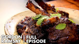 Gordon Ramsay How To Cook With Spice | Ultimate Cookery Course