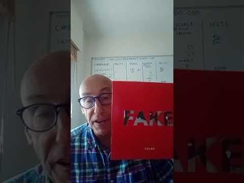 Fake English teacher in Barcelona