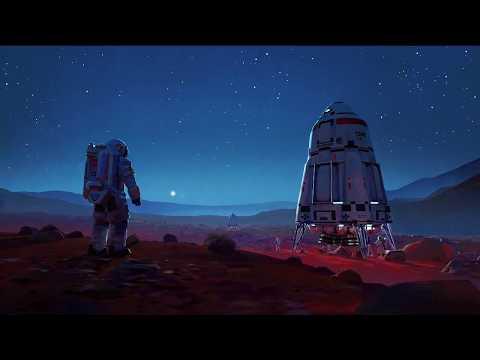 Sleeping At Last - Mars(Lyrics)(Sub Español)