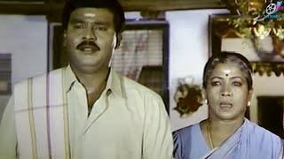 Rasukutti | Super Scene | Bhagyaraj | Manorama | Best of Tamil Cinema