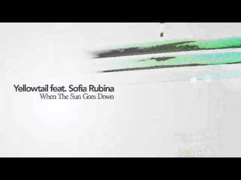 01 Yellowtail - When the Sun Goes Down (feat. Sofia Rubina) (Original) [Campus]