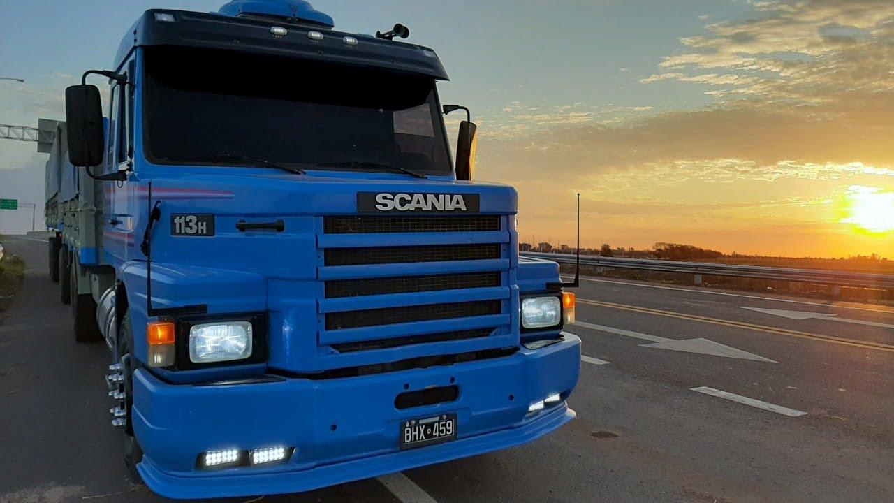 Camiones Argentinos #6