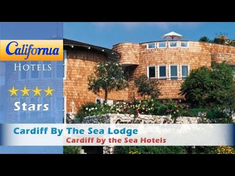 Cardiff By The Sea Lodge, Cardiff by the Sea Hotels - California