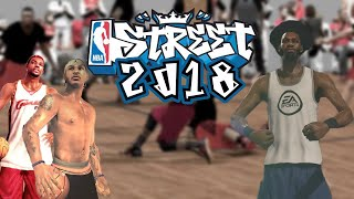 PROOF THAT EA SPORTS IS ABOUT TO MAKE A NEW NBA STREET GAME!
