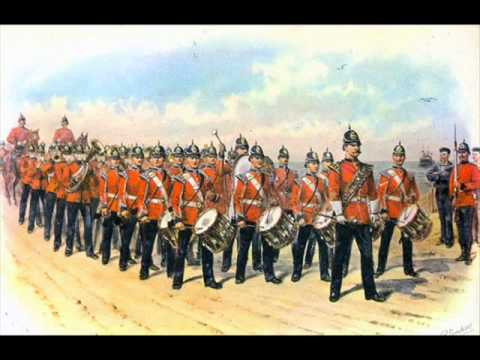 Elgar pomp and circumstance military march no 1 youtube for Pomp and circumstance