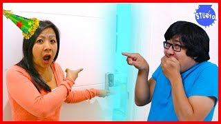 Baixar Birthday Prank on Ryan's Mommy!!!