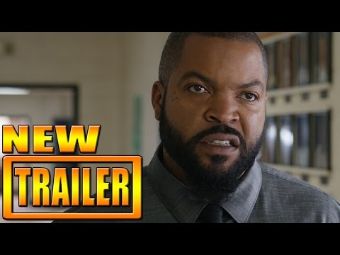 Fist Fight Trailer - Ice Cube, Charlie Day