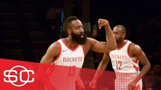 Rockets put NBA on notice again: The numbers behind their dominance | SportsCenter | ESPN