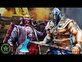 Let's Play - For Honor (Alpha)
