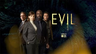 Evil On CBS  First Look