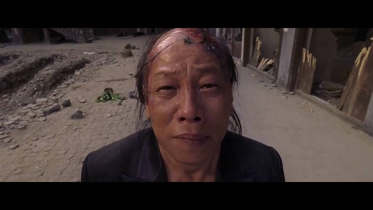 Kung Fu Hustle - YouTube
