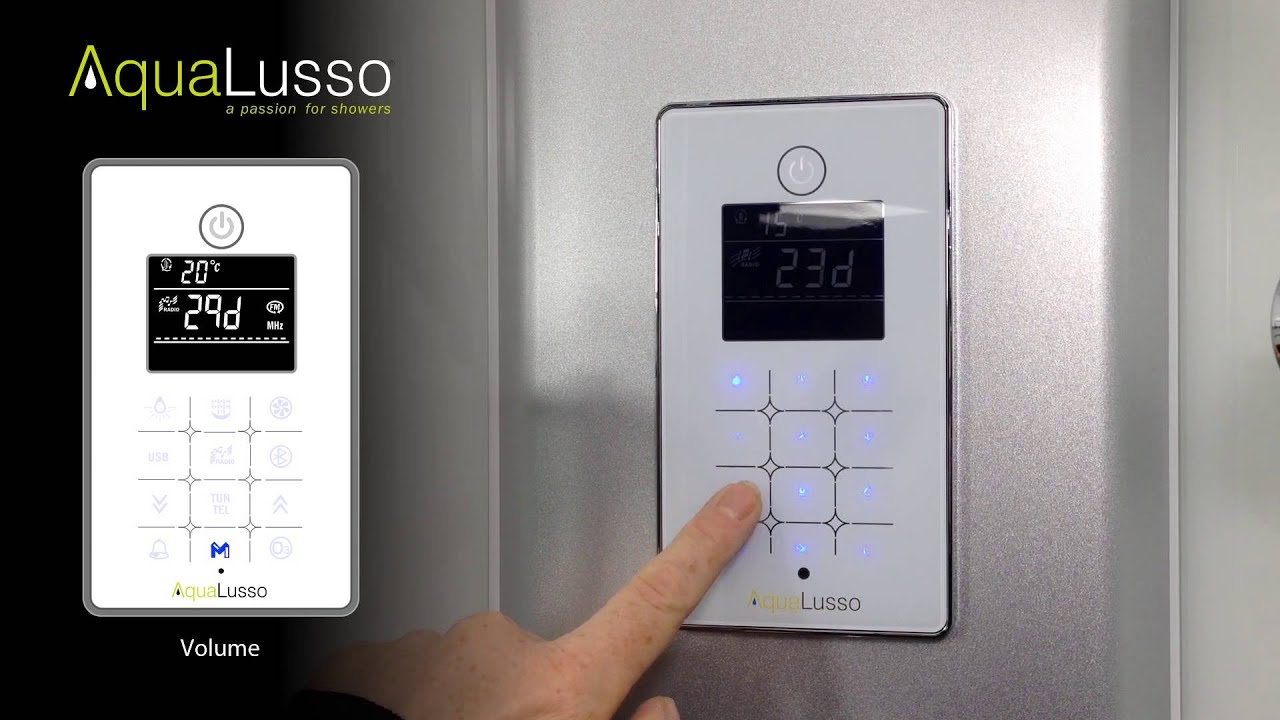 Replacing You Steam Shower Control Panel Help Guide Youtube