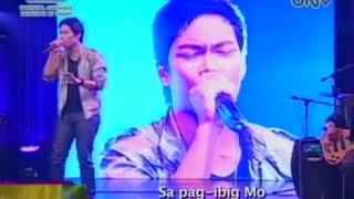 ASOP by Request: Panginoon Ko, Salamat sa Iyo (Brenan Espartinez)