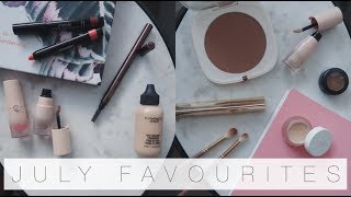 July Favourites: Makeup Hits & Misses | The Anna Edit