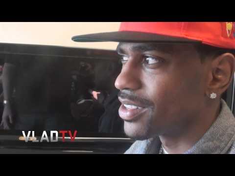 Big Sean On How He Met Kanye West Mp3