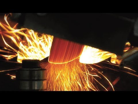 Should You Sharpen Your Own Bandsaw Blades? | Sawmill Business