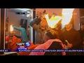 Cukur Rambut Dengan Api Di Gaza - NET5