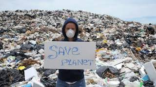 TPR  Save the planet