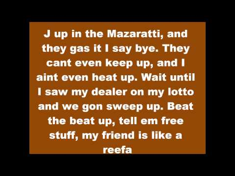 Meek Mill- Indian Bounce (lyrics) [Download]