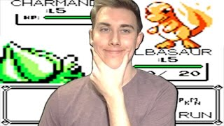 THE GAME THAT STARTED IT ALL (Pokemon Red Speedrun)