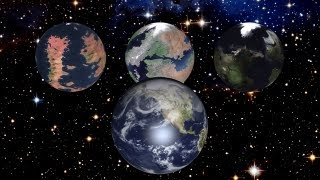 """Three """"super-earth"""" Planets Orbit A Star Only 22 Light Years Away"""