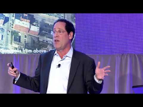 Bruce Katz 2018 State of Downtown Keynote Speech
