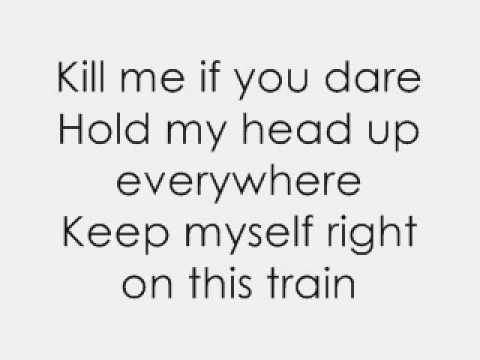 Kasabian - Underdog (with lyrics)