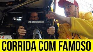 CORRIDA COM FAMOSO (feat. Gabriel Casagrande da StockCar)