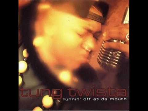 Twista-Runnin' Off At Da Mouth