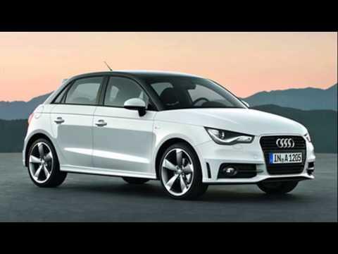 Audi A1 Usa Youtube