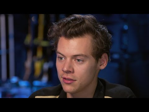 Preview: Harry Styles on going solo