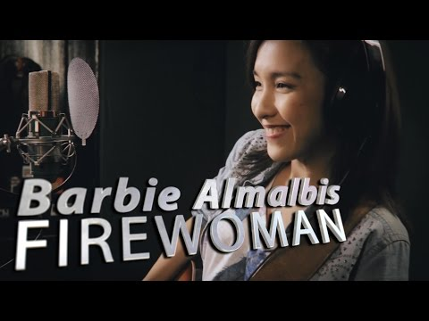 Tower Sessions OSE | Barbie Almalbis - Firewoman