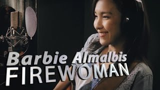 Repeat youtube video Tower Sessions OSE | Barbie Almalbis - Firewoman