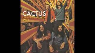 Cactus- Big Mama Boogie Pt. II
