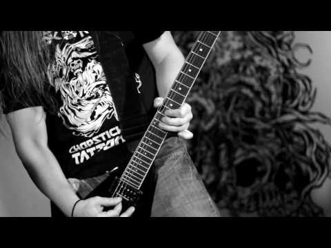 "Lazarus A.D. ""The Ultimate Sacrifice"" (OFFICIAL VIDEO)"