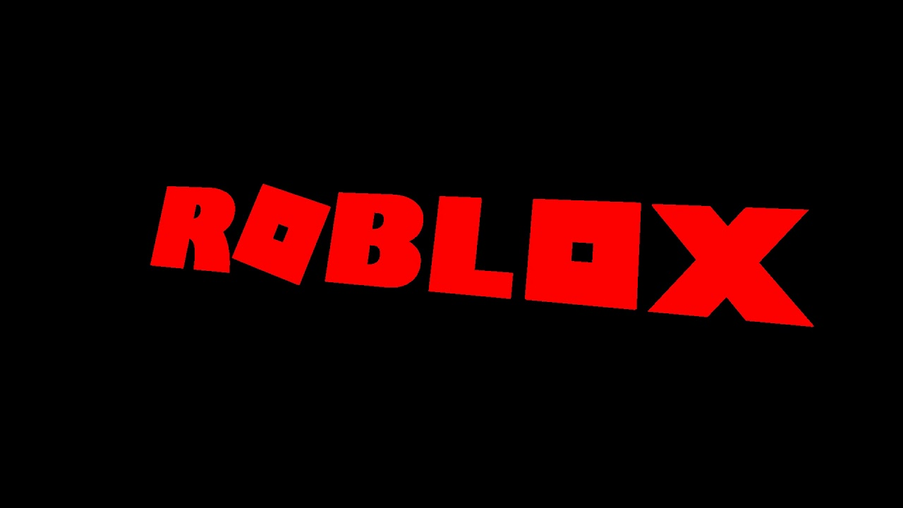 Free Roblox Intro Template Panzoid Youtube