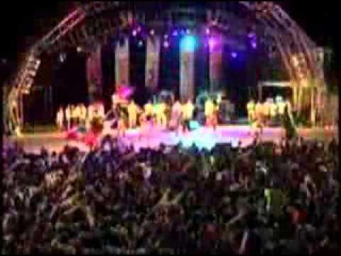 Blabe   Sweetness Live! Antigua Carnival 07