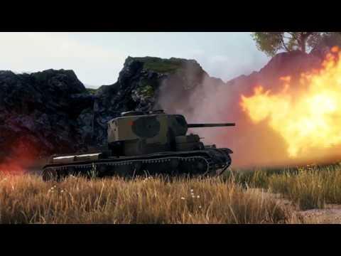 World of Tanks - Premium rebalance discussion