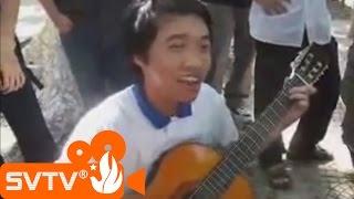 [SVTV] Nhạc chế: Cuộc đời anh sinh viên - Made by Sinh viên Bách Khoa HN