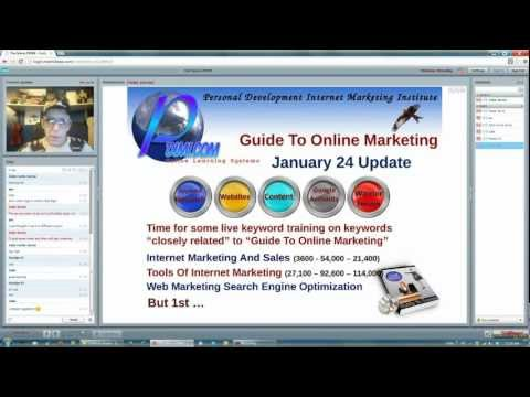 Search Engine Marketing Strategies 2
