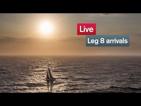 Live recording: Lorient Arrivals