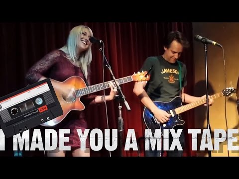 I Made You A Mix Tape - Evalyn with David Fickas