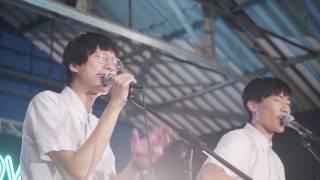 Levi's® 2016 音樂會回顧