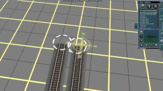 Trainz 12: How to build your own route(Part 2)