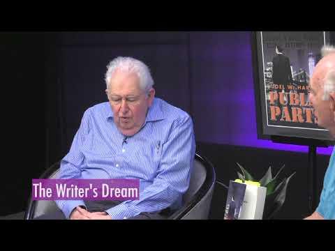 Writer's Dream interviews Author Joel Harris Part 1